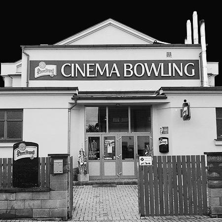 Cinema Bowling Dobřany