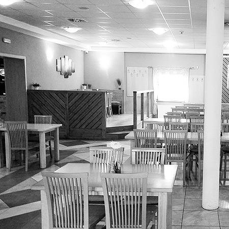 Restaurace Dobřany